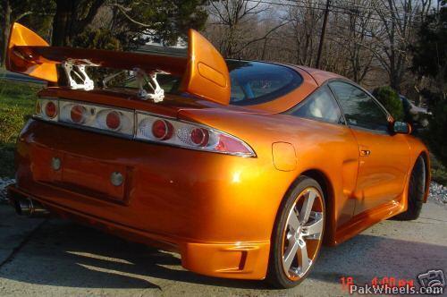1998 Gst Eclipse Gst Eclipse 1998 Mitsubishi Dr Turbo Mitsubishi 2