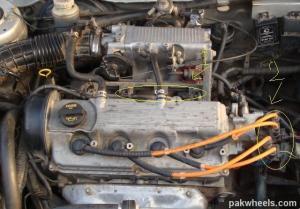 Oxygen sensor  MechanicalElectrical  PakWheels Forums