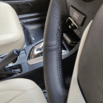 Leather Stitched Steering For Corolla Corolla Pakwheels Forums