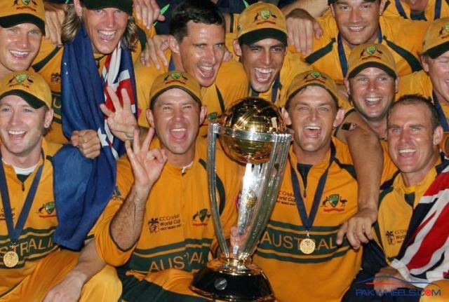 Image result for 2007 cricket world cup final