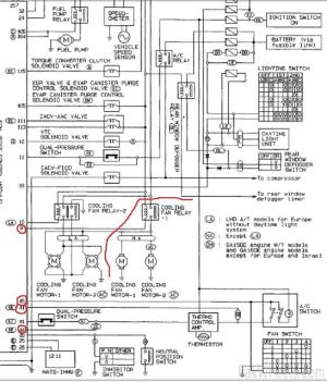 Nissan GA15DE ECU Wiring Help  NissanDatsun  PakWheels