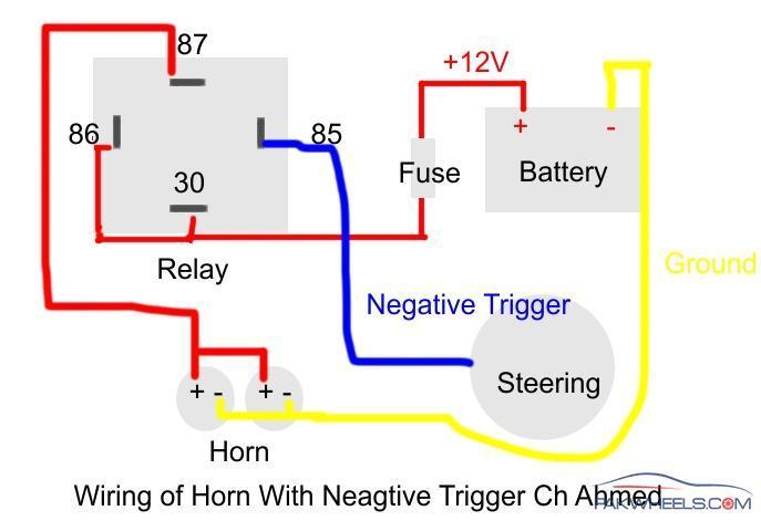 Nice Strat Wiring Mods Thin Car Alarm System Diagram Shaped Les Paul 3 Pickup Wiring Compustar Remote Start Installation Manual Young Bulldog Car Alarm Wiring GraySuper 5 Way Switch 12v Horn Relay Wiring Diagram   Dolgular