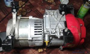 Generator engine overhauling & ATS  MechanicalElectrical  PakWheels Forums