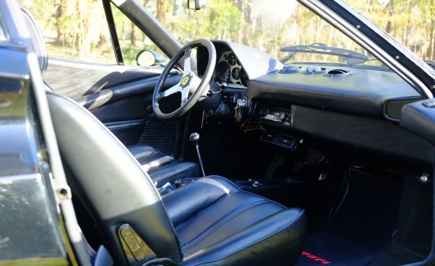 1979 308 GTB – Euro, Dry Sump