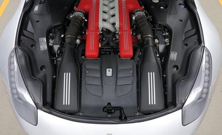 2013 F12 Berlinetta