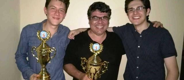 Finaliza Primer Campeonato Centroamericano y del Caribe Honduras 2017