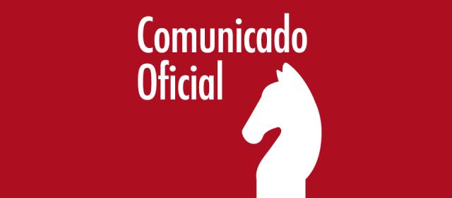 Comunicado Oficial: Recepción de Solicitudes para Ayudas Económicas
