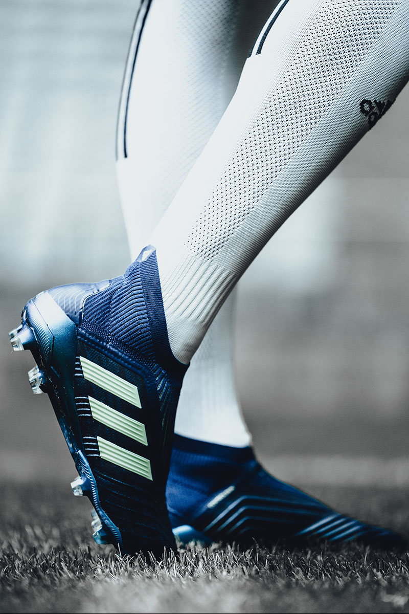 Adidas Deadly Strike Collection