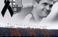 In memory of Tito Vilanova