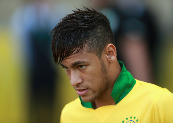 Neymar and his friends got their first defeat against Colombia (0-1)
