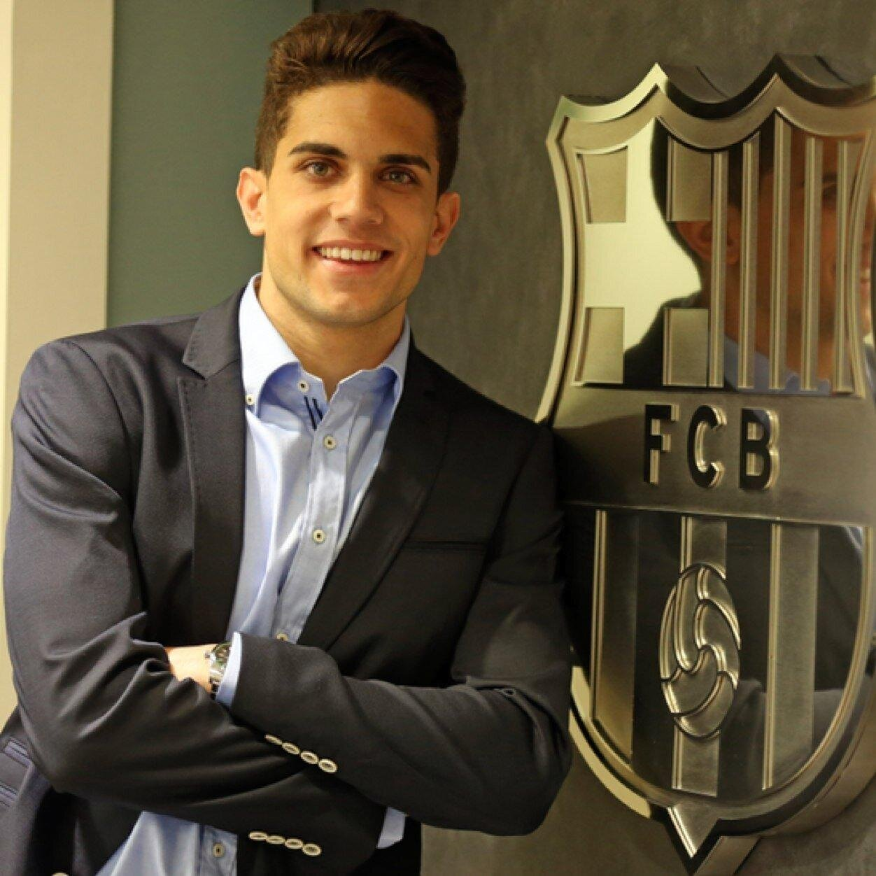 Bartra feels wanted by Club and by the fans