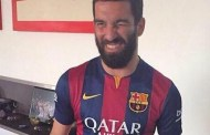 Agreement with Atlético Madrid for the signing of Arda Turan