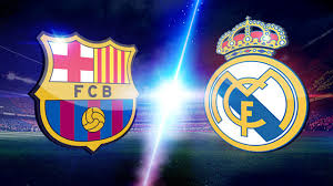 The first 'Clásico' against Real Madrid will be on 8/9 November at the Santiago Bernabéu