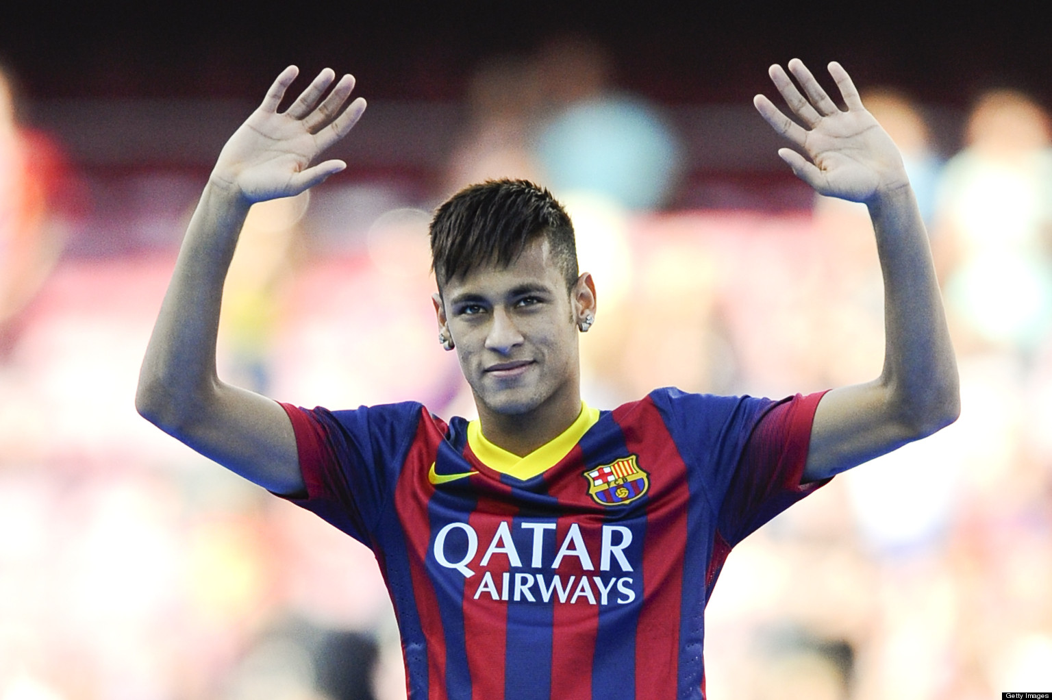 [VIDEO] Simply Neymar collection of 5 Videos
