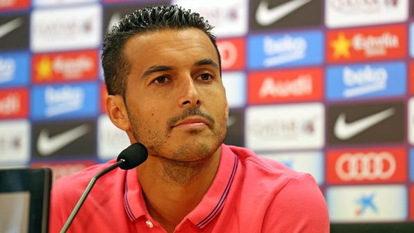 Pedro press conference on Monday