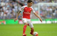Hector Bellerin: I'm not thinking about Barcelona return
