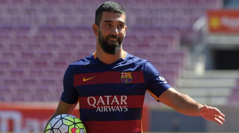 FIFA reject Barca's Turan request
