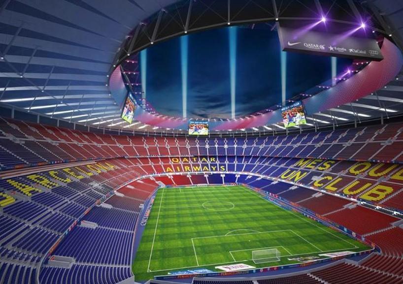 Barcelona megastar considering future Man Utd switch