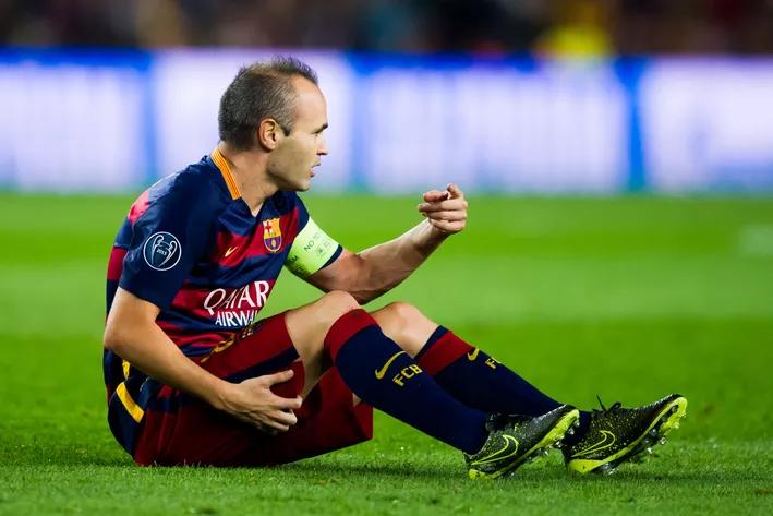 Injuries and B-team Borrowing