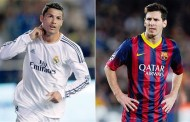 Ronaldo and Messi – star duo will find their shooting boots