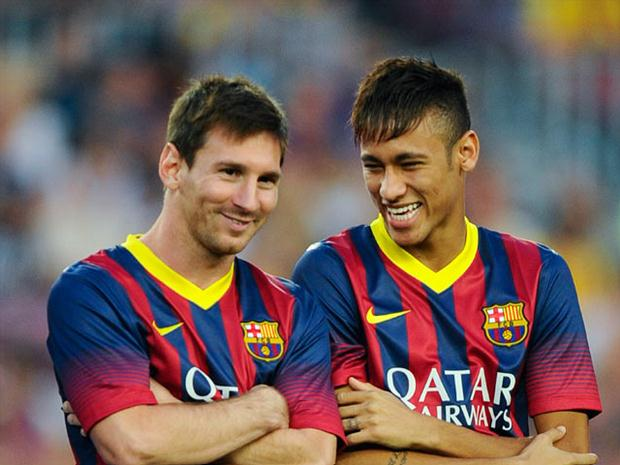 Barca set to open contract talks with star