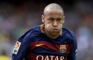 Neymar Well Balanced and Sensible