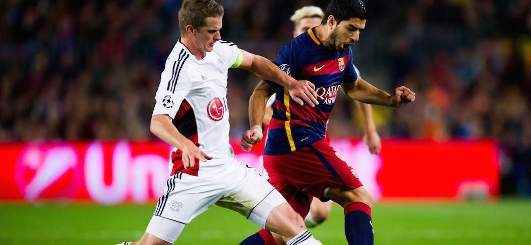 Player Ratings for 2-1 Win Against Leverkusen