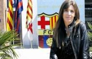 Susana Monje reveals FC Barcelona's financial situation