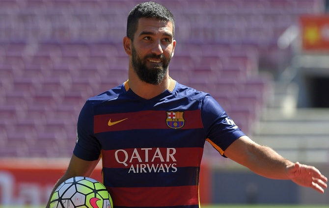 Great news as Barca's Turan appeal backed by Spanish Council