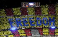 Barcelona fans will wave 20,000 esteladas vs BATE Borisov