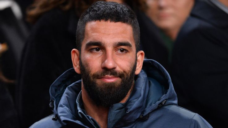 Turan could be permitted to play with immediate effect