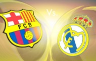 Date and Time Set For First El Clasico
