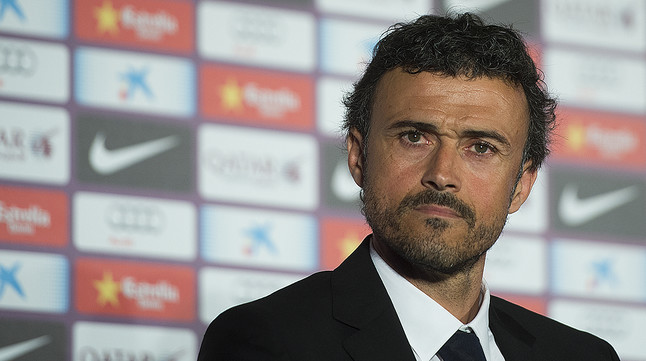 Enrique urges investigation over Match Fixing