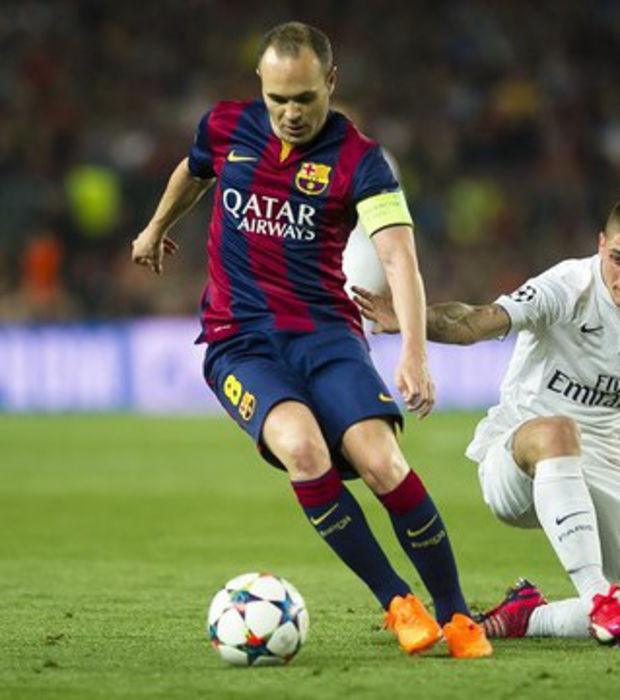 Iniesta targets Eibar comeback