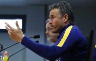 Luis Enrique: Press Conference pre-classico