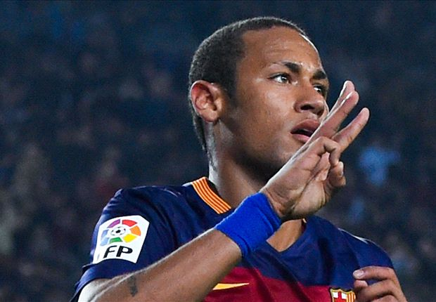 Neymar: My intention is to renew my contract