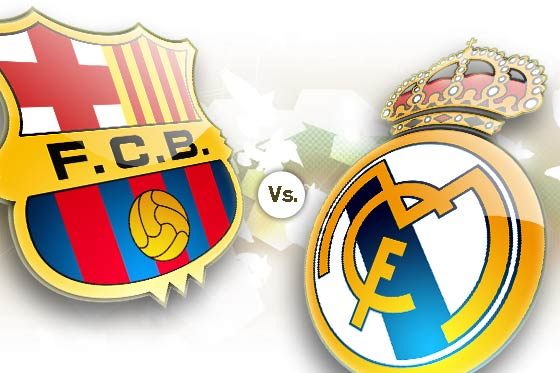 One more day until the classico
