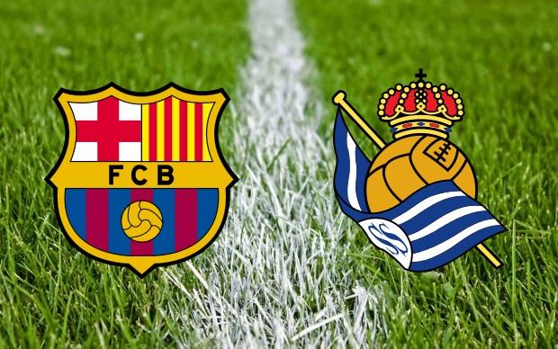 Match Preview: FC Barcelona vs Real Sociedad