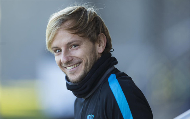 Rakitic: We want to bring the Club World back