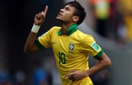 Argentina and Brazil draw 1-1 at the Monumental