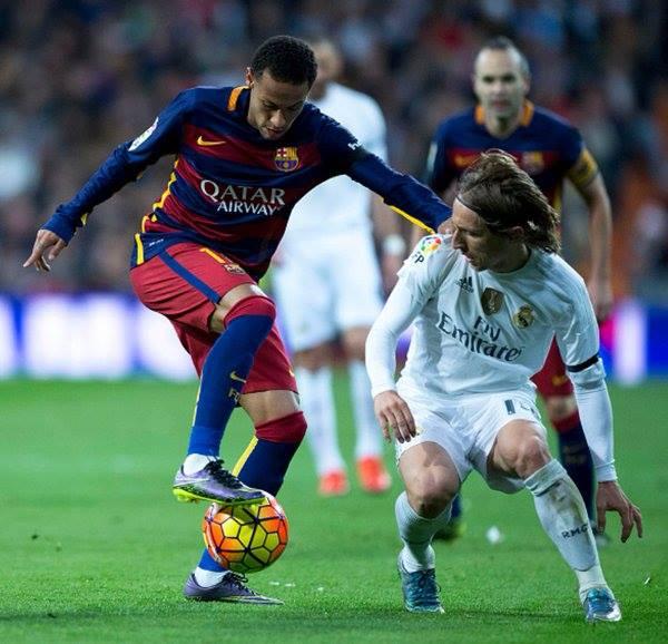Barca preparing 2m extra for the junior wizard