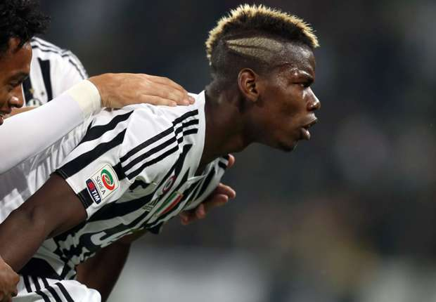 Pogba's agent speaks publicly about transfer