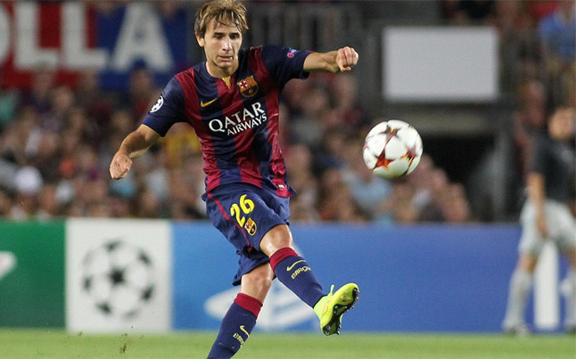 Samper reinforces the club with his return