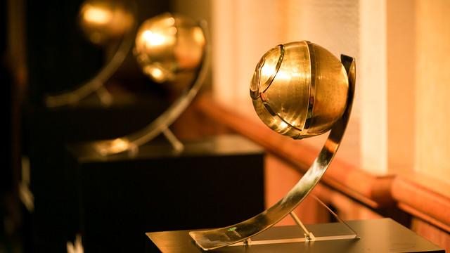 Bartomeu & Messi to attend Globe Soccer Awards