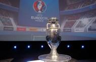 EURO 2016 final draw