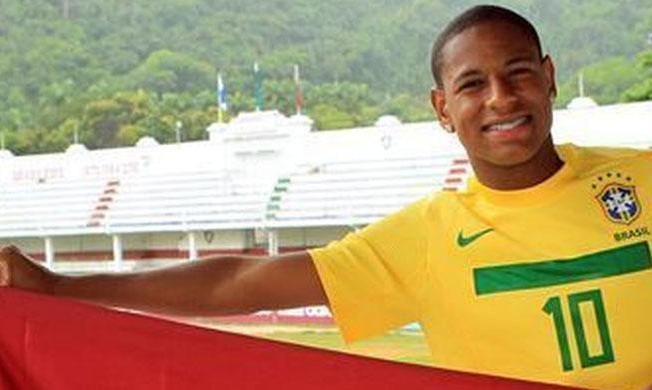 Barcelona is close to sign with brasilian talent