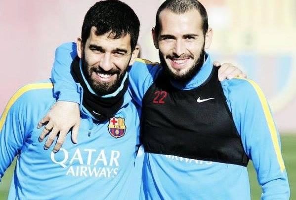 Enrique: Arda & Vidal will play against Espanyol