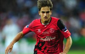 Why Enrique wants Denis Suarez back