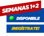 Semana 1 + 2 Disponible