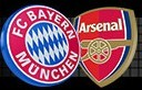 Reactions Bayern vs Arsenal